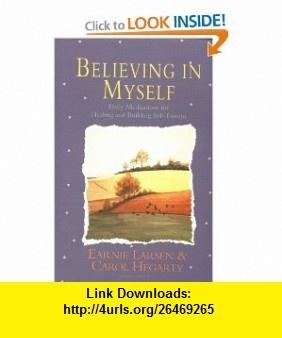 15 best ebooks torrents images on pinterest pdf tutorials and believing in myself self esteem daily meditations 9780671766160 earnie larsen isbn 10 fandeluxe Images