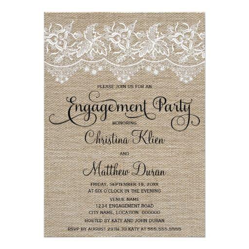 282 best images about Engagement Party Invitations – Online Engagement Party Invitations