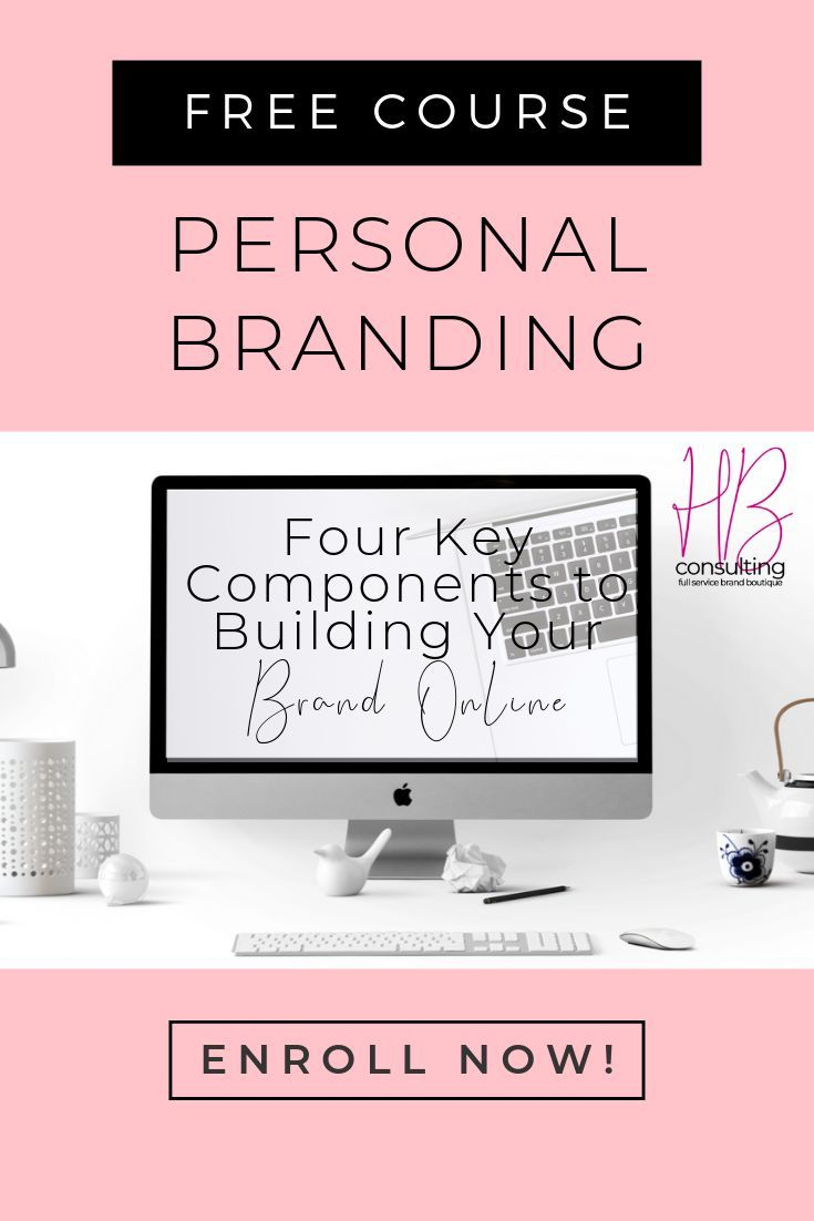 Building Your Brand Online Is More Than Posting Your Products And Services Asking People To Buy Them It S About Bui Personal Branding Branding Course Branding
