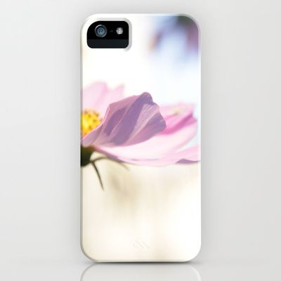 Song of Summer 1  iPhone & iPod Case by Katherine Song  - $35.00