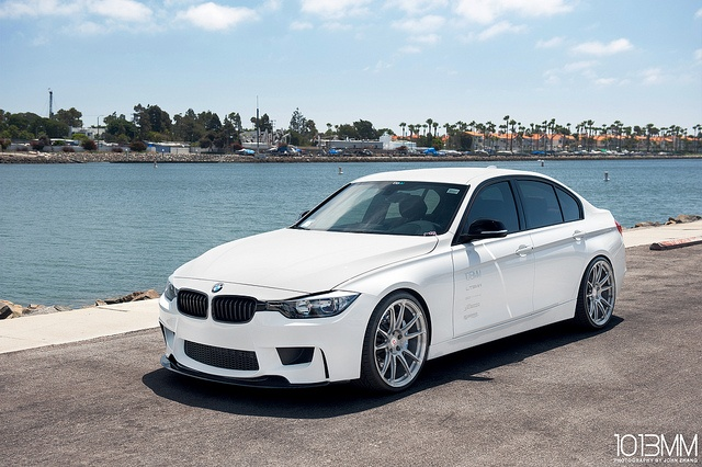 Perfomance BMW May 2013 BMW 135i and 328i by 1013MM, via Flickr