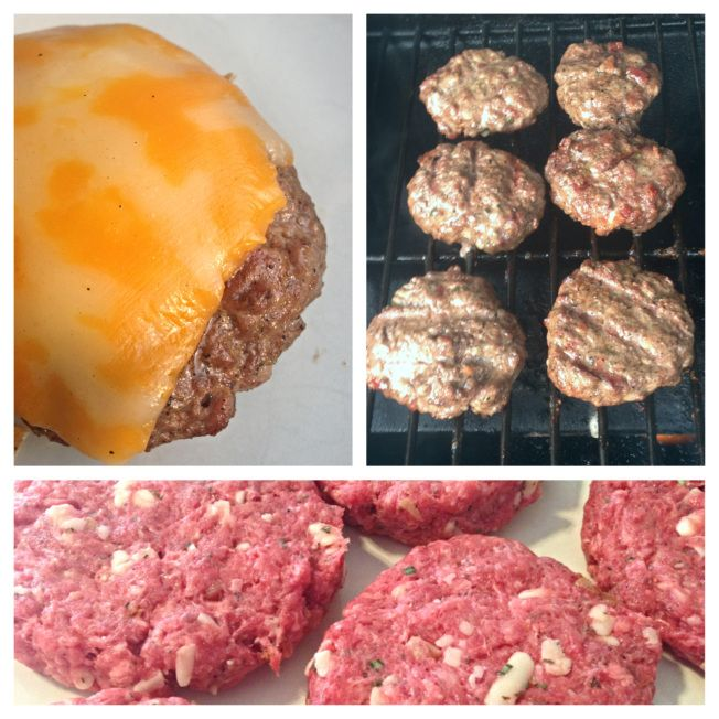 Low FODMAP Bacon Cheeseburger Recipe