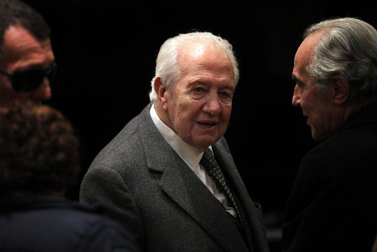 Ex-presidente de Portugal, morre aos 92 anos