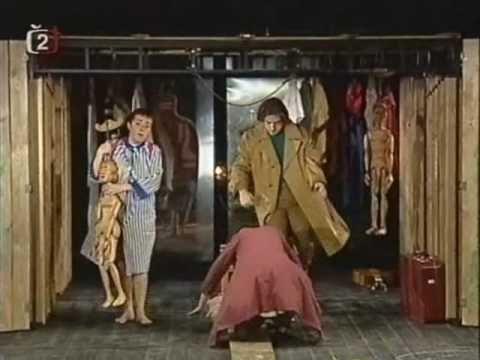Hrdý Budžes (2003) - 8/13
