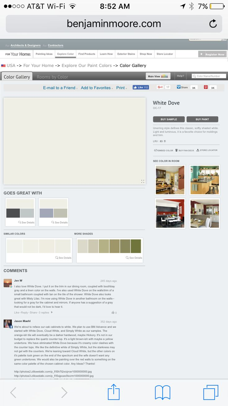 Paint colors website - Paint Colors