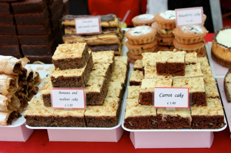 Christmas Cake Stall Ideas : 291 Best images about Farmer s Market on Pinterest ...