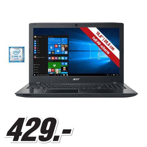 Dagaanbieding: Acer notebook voor slechts: 429.00