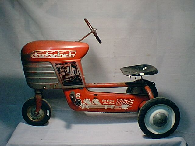 Pedal Toys For Boys : Best pedal tractors images on pinterest cars