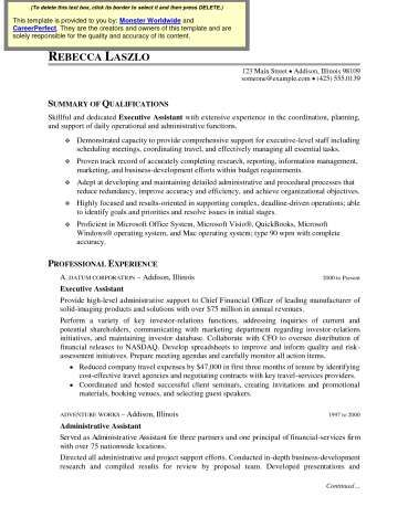 Resume Objective For Real Estate Assistant Shalomhouse