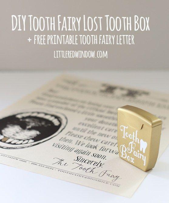 Fun tooth fairy ideas delightful pinterest tooth for Fairy letter ideas