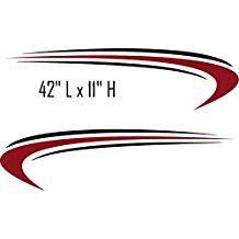 Swoosh Trail Rv Trailer Cruiser Keystone Coachman Motor