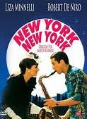 New York, New York (1977). [PG] 155 mins. Starring: Liza Minnelli, Robert De Niro, Lionel Stander, Mary Kay Place, George Memmoli, Clarence Clemons, Casey Kasem and Harry Northup