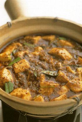 陳さんの麻婆豆腐 [クックパッド] 簡単おいしいみんなのレシピが246万品