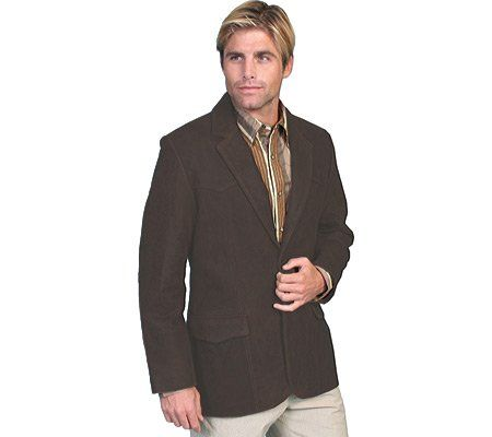 Scully Men's Oakridge Western Leather Blazer Antq Brown 42 T Scully http://www.amazon.com/dp/B009AC6K3K/ref=cm_sw_r_pi_dp_VtCwwb16CH8CC
