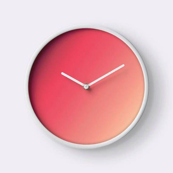 outdoor bamboo wall clock best 25 pink clocks ideas on pinterest shabby chic clock