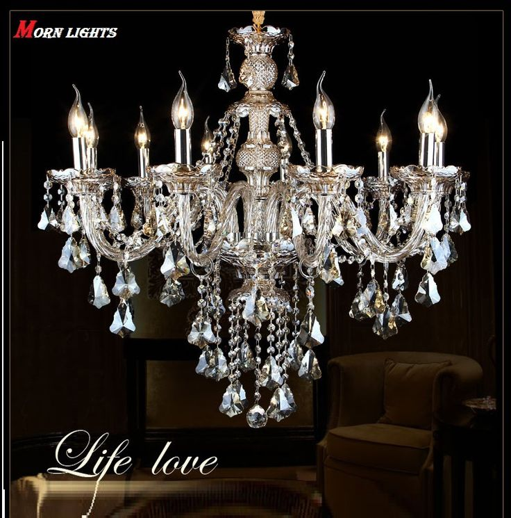 402 best chandeliers images on pinterest crystals chandelier cheap dining room chandelier lighting buy quality candle crystal chandelier directly from china crystal chandelier lighting suppliers chandelier crystal aloadofball Images