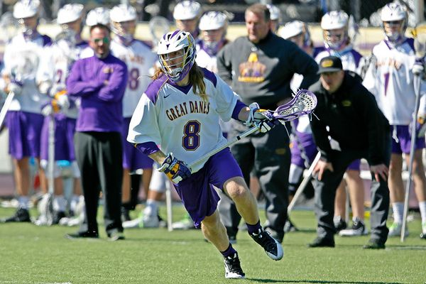 Dixon's Takeaways: Exciting Albany, Wild Patriot League and More | Inside Lacrosse