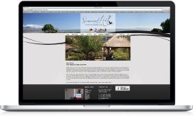 Somerset Hill Guesthouse website by Pixelperfect.  http://somerset-hill.co.za/
