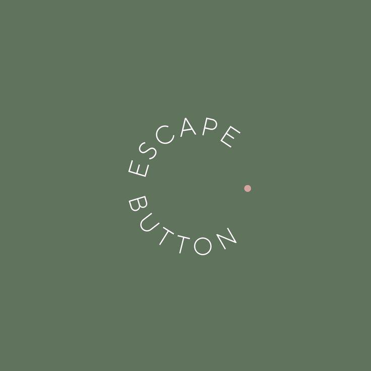LOGO Design for Escape Button