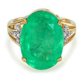 Tous nos bijoux en or et en argent sertis d'émeraudes véritables sur Juwelo Bijouterie en Ligne