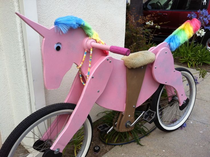 Top five unicorn cyclesThe Luxury Spot