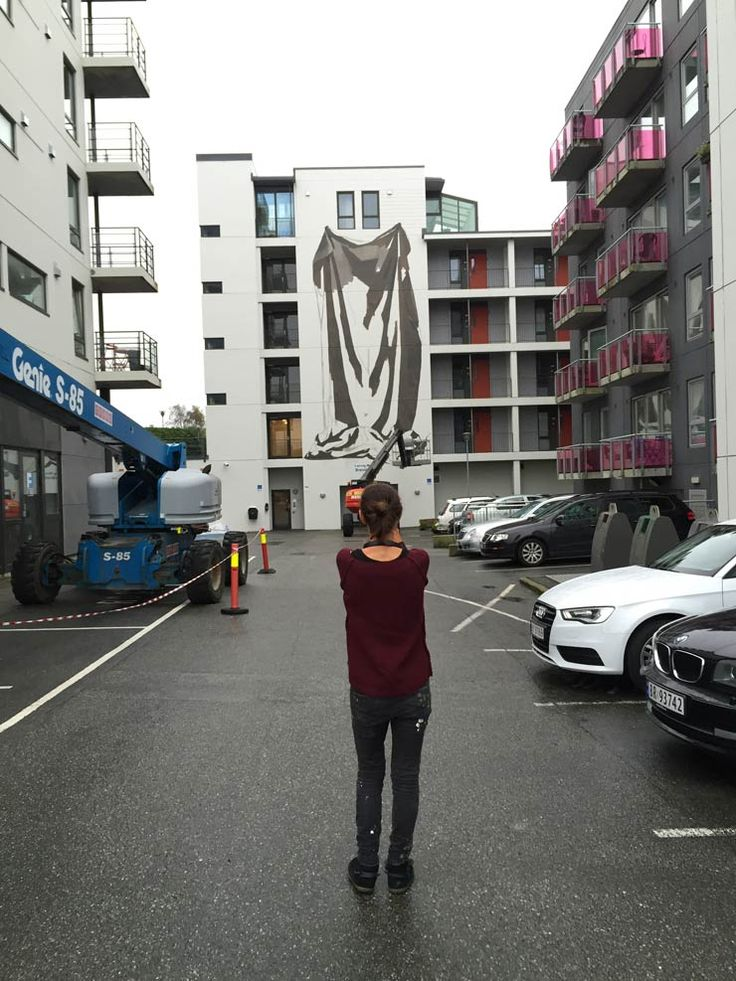"""ALIVE"" at Nuart 2016: Spy, Robert Montgomery, Hyuro, Add Fuel and EVOL : Brooklyn Street Art"