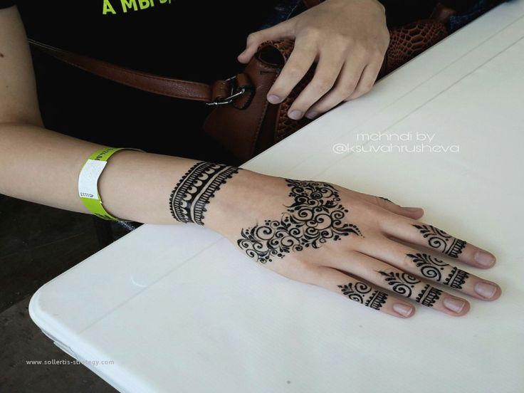 Mehndi Henna Kit Michaels : 24 best henna art by jojos party pals images on pinterest