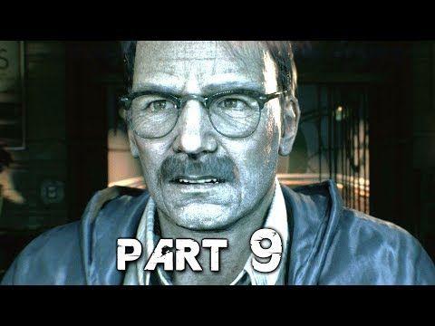KIDNAPPED | Batman Arkham Knight Gameplay Part 9 - YouTube