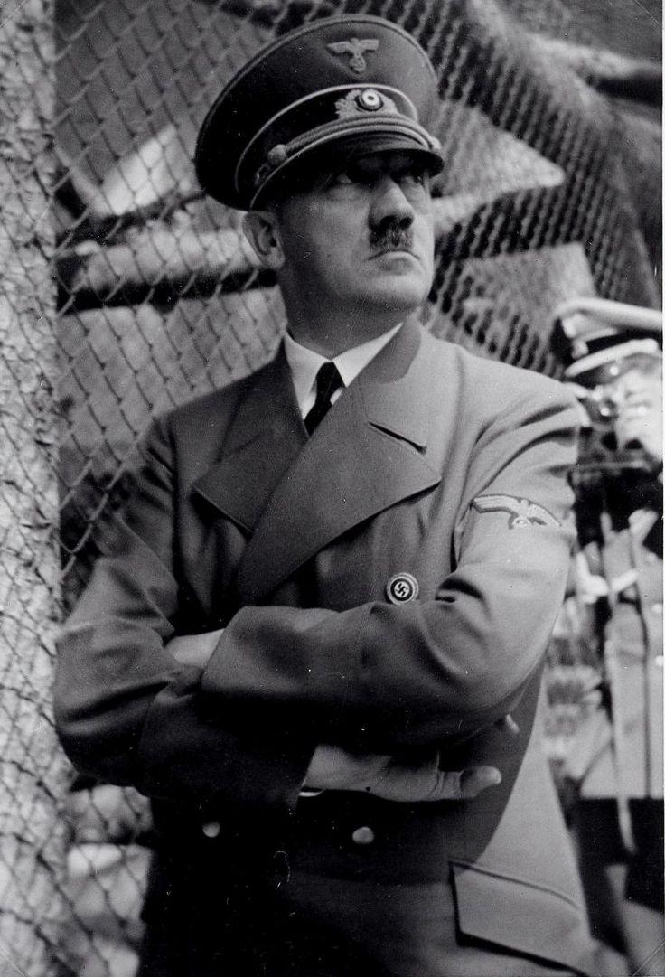 WWII | Hitler