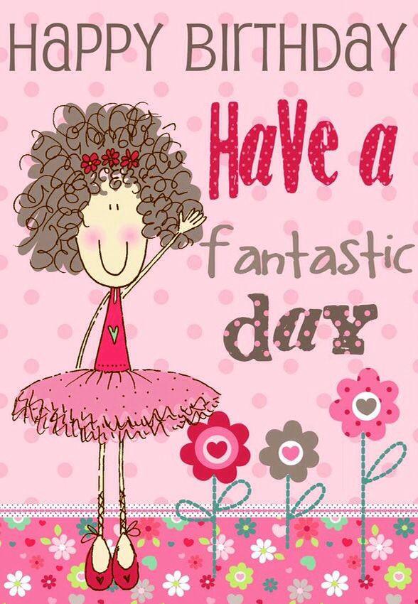 Happy Birthday~Have A Fantastic Day Tjn