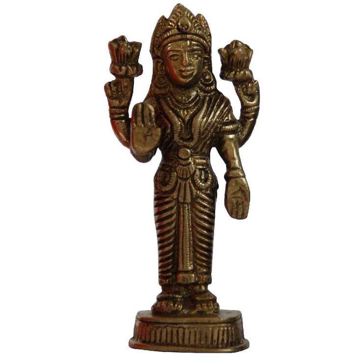 Goddess Lakshmi Idol