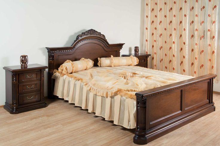 Mobila / Mobilier Dormitor Sorbona  1