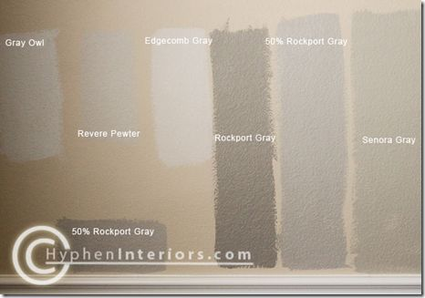 1000 Images About Home Decorating Paint Colors On