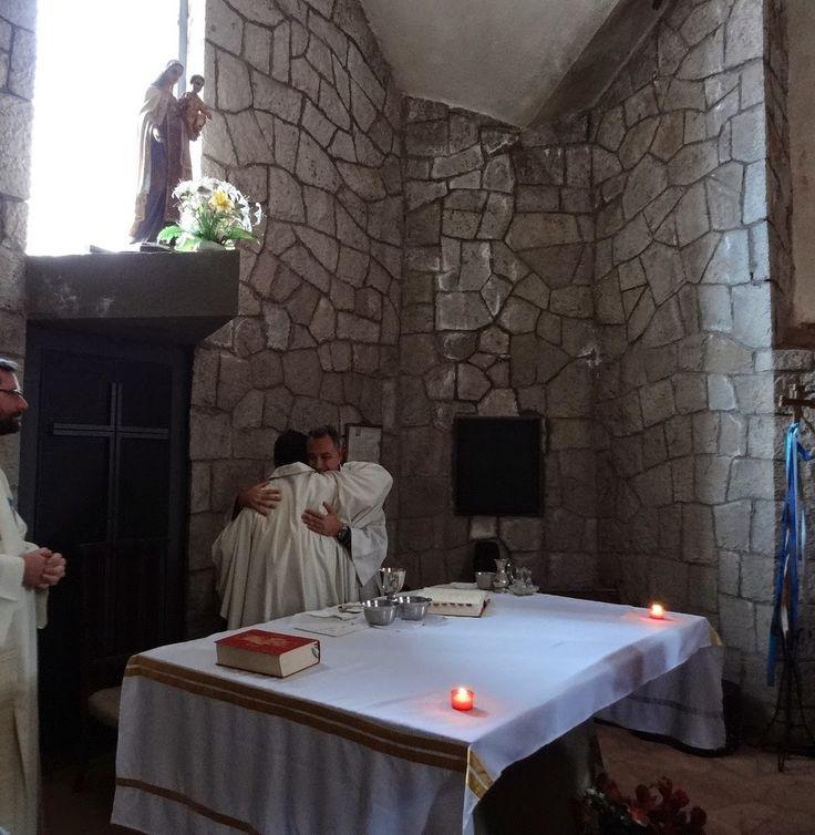 Capturador de Imágenes: «La paz os dejo, mi paz os doy». Carta Circular Congregación para el Culto Divino. Cardenal Antonio Cañizares