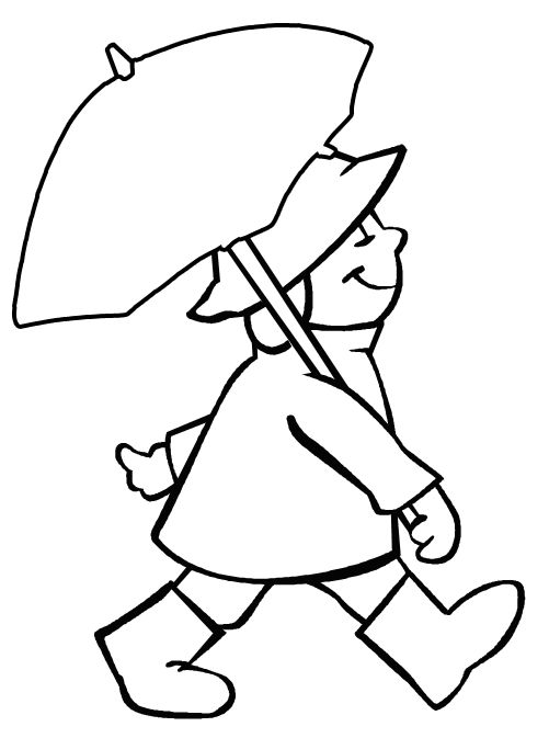 rainstick coloring pages for kids - photo#2