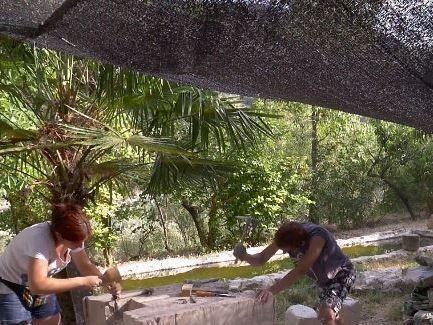 Desde el Área de Ingeniería de la Construcción de la Universidad de Córdoba, se ha llevado a cabo un proyecto cuyo objetivo es la fabricación de un mortero a partir de arena reciclada con residuos industriales que provienen de la construcción....