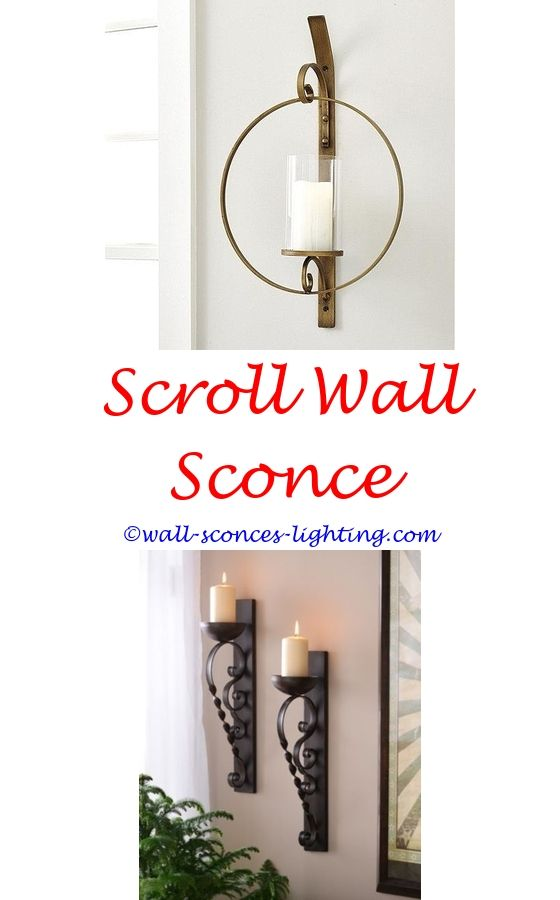 153 best White Wall Sconce images on Pinterest | Appliques ...