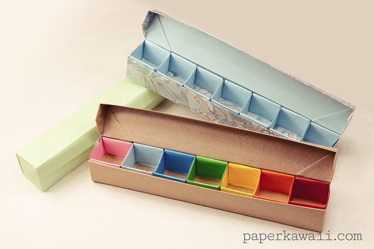 1000 images about on pinterest simple origami for How to make useful things from paper