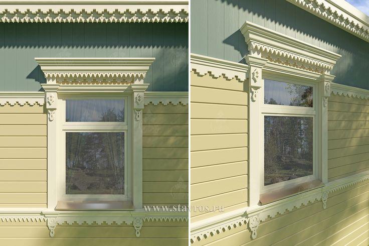 #окно #резной #дерево #народный #узор #декор #сосна #дом #строительство #загородный #деревянный #fabulous #pine #wood #carved #window #house #country #wooden