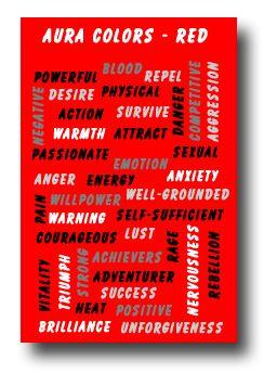 What Does The Color Red Mean více než 25 nejlepších nápadů na pinterestu na téma aura colors