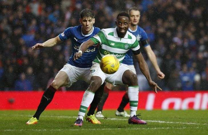 Celtic fight back to beat Rangers 2-1 in Old Firm derby