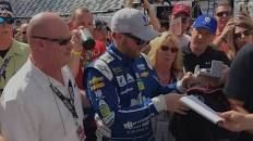 Sports world says Earnhardt retirement 'a serious blow' to 'shaky' NASCAR | Charlotte Observer