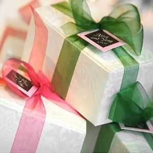 How To Select Cheap Wedding Gifts For The Guests