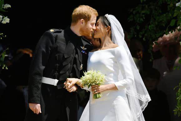 Das Tragen Die Gaste Zur Hochzeit Von Harry Und Meghan Kate Middleton Hochzeit Prinz Harry Hochzeit Kate Middleton Outfits