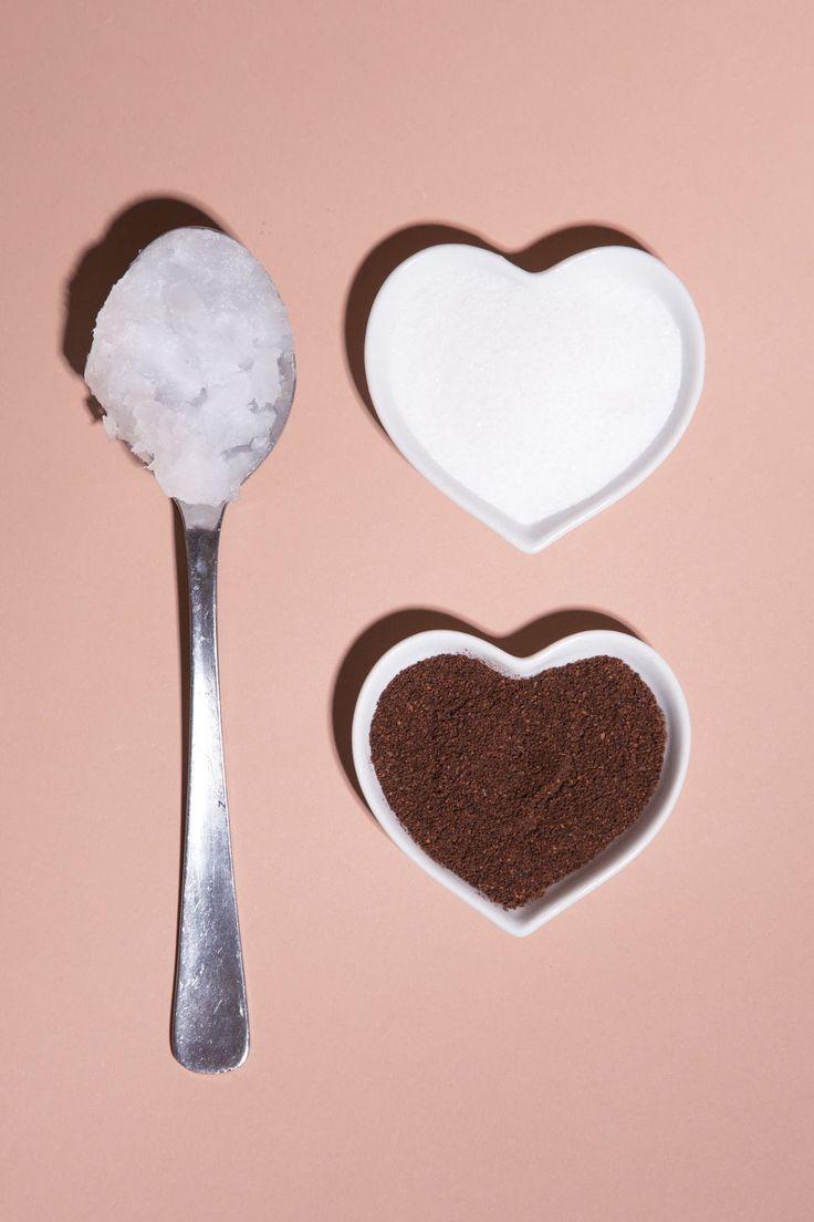 die besten 25 vanillezucker peeling ideen auf pinterest. Black Bedroom Furniture Sets. Home Design Ideas