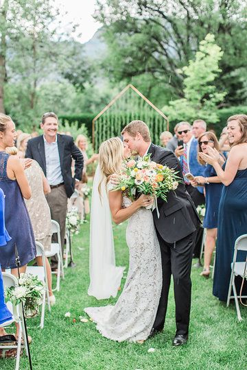 Maggie + Landon, photographed by McKenzie Coyle Photography