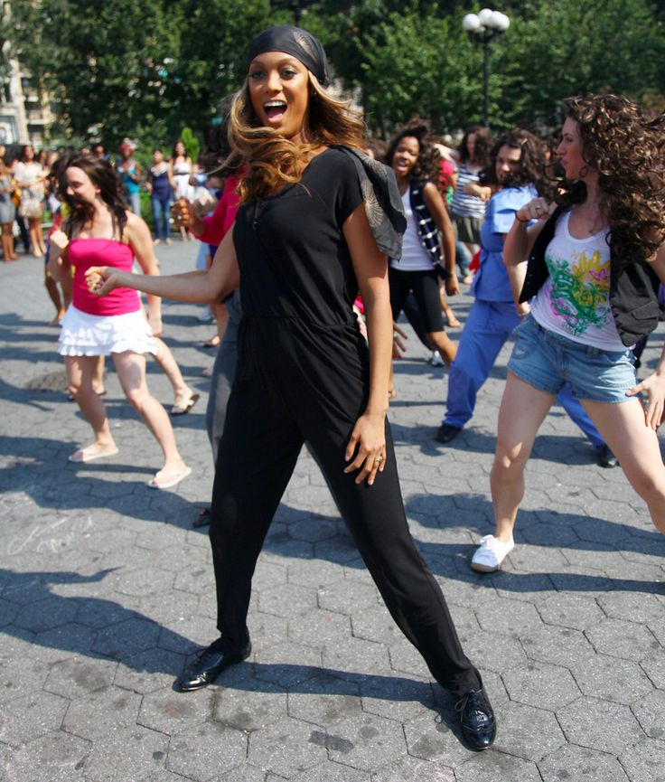 Tyra Banks On Glee: 86 Best Tyra Banks Images On Pinterest
