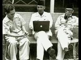 Image result for soekarno wallpaper