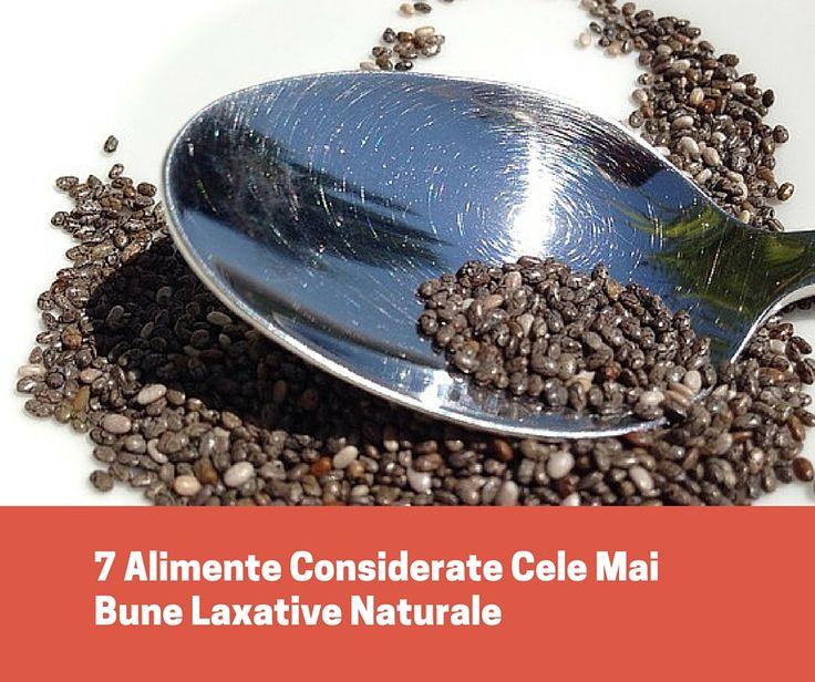 7 Alimente Considerate Cele Mai Bune Laxative Naturale | VIVASANSHOP