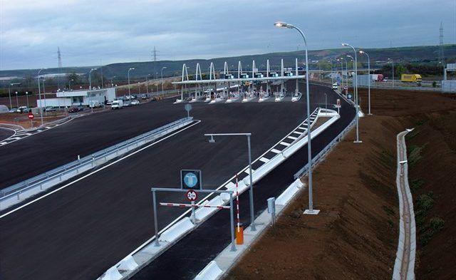 El Ministerio de Fomento 'rescatará' las autopistas radiales de Madrid R-3 y R-5, las que unen Madrid con Arganda y Navalcarnero, respectivamente, el próximo 10 de mayo.
